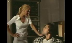 Platinum golden-haired - full episode (2001)