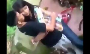 Manipuri lovers caught