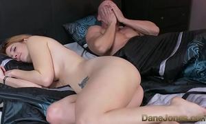 Dane jones lascivious dirty slut wife screwed by room service whilst spouse sleeps